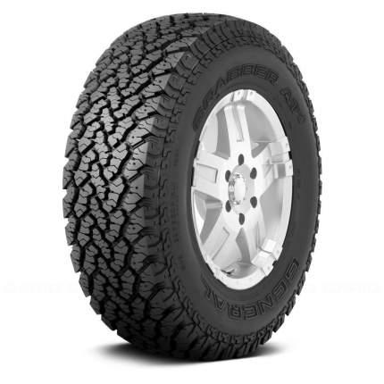 Шина General Tire Grabber AT3 285/60 R18 H 116