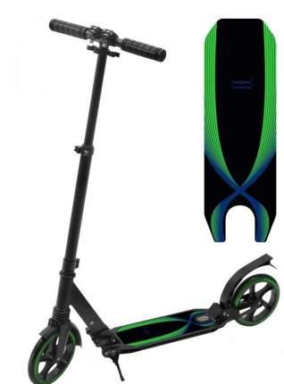 Самокат X-Match колеса PU 20 см
