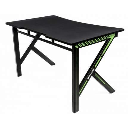 Компьютерный стол AKRacing Gaming Desk-140 Green