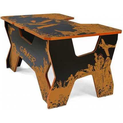 Компьютерный стол Generic Comfort Desk Gamer2/VS/NO