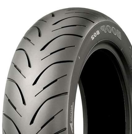 Мотошина Bridgestone HOOP B02 150/70 -13 64S TL Задняя (Rear)