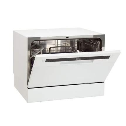 Встраиваемая компактная посудомоечная машина Krona VENETA 55 TD WH