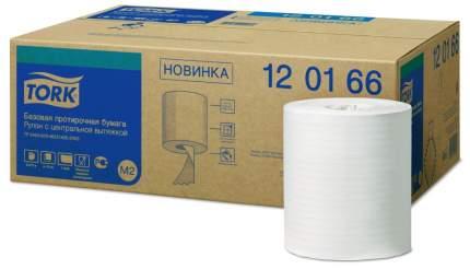 Полотенца Промо М2 Tork Universal 310 шт с центральной вытяжкой однослойные белые 6 шт