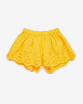Юбка-шорты для девочек Benetton 4JO1593NE_3N7 р-р 74