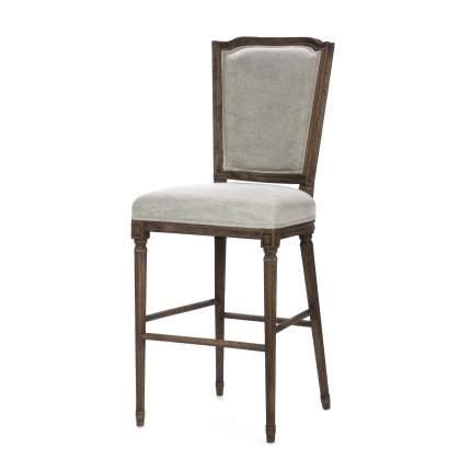 Барный стул Cosmo Vittoria, коричневый/серый