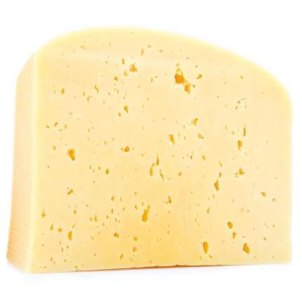 Сыр сметанковый 50%