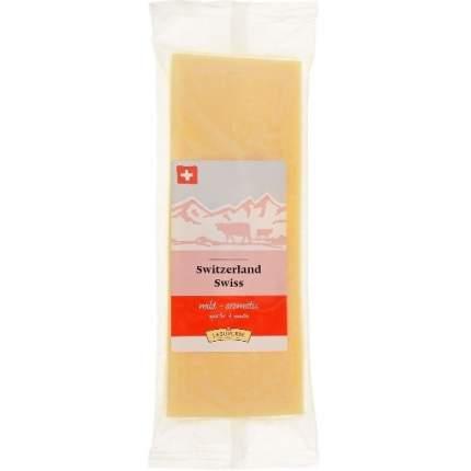 Сыр Ле Супербэ швейцарский 49% 180 г
