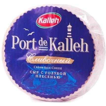 Сыр Солико Калле блю чиз сливочный 73%