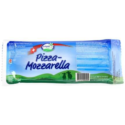 Сыр Zuger моцарелла 42%