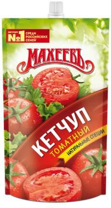 Кетчуп махеевъ томатный 300 г д/п эссен продакшн аг россия