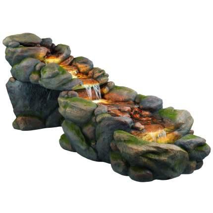 Садовый фонтан Kaemingk 892796 203x72x87,5 см