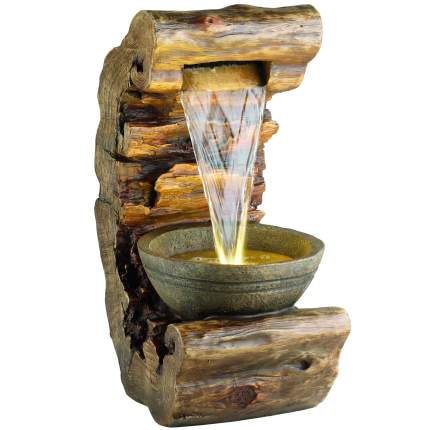 Садовый фонтан Kaemingk 892851 37x51x80 см