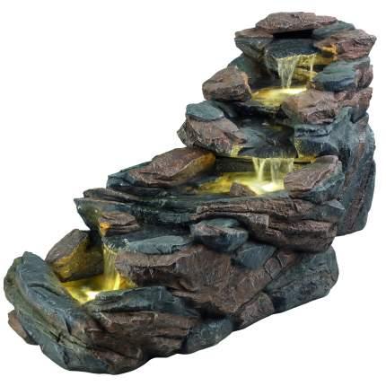 Садовый фонтан Kaemingk 892795 163x64x71,5 см