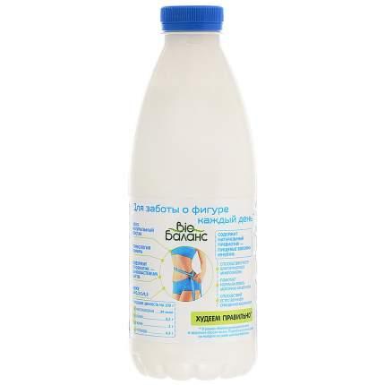 Кефирный продукт Bio баланс Turbo fit с пробиотиками 1% 930 г