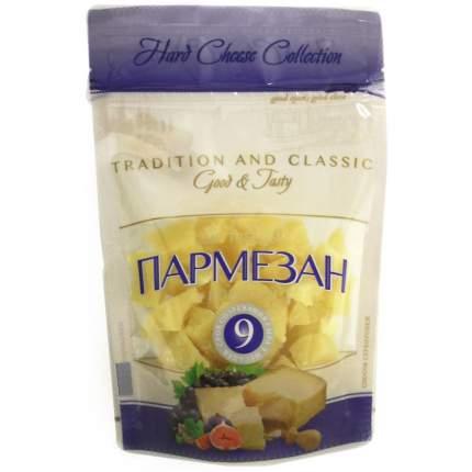 Сыр Лайме пармезан 9 месяцев колотый 40% 125 г