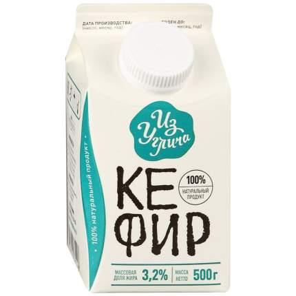 Кефир Из Углича 3.2% 500 г
