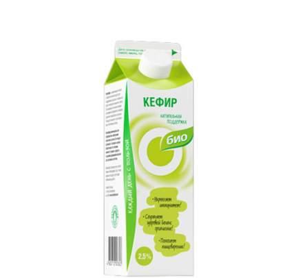 К/м продукт биокефир бзмж жир. 2.5 % 440 г т/п молоко россия