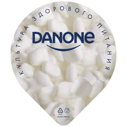 Творог данон зерненый в йогурте бзмж натуральный жир. 5 % 150 г пл/б данон россия