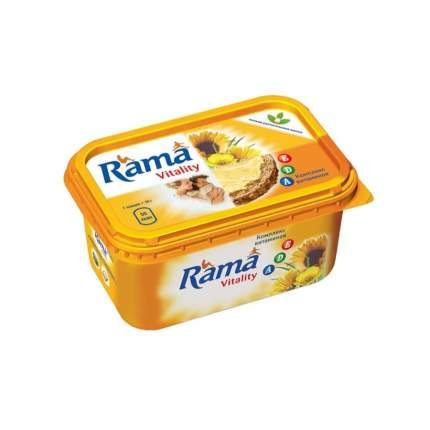 Спред Rama Vitality растительно-жировой  475 г