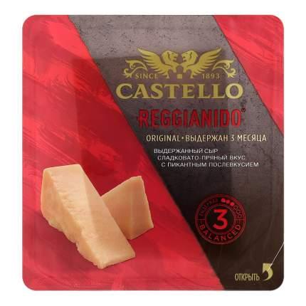 Сыр Кастелло Реджианидо пармезан 32% 150 г