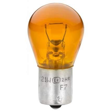 Лампа PY21W NA 12V NVA (упаковка Carton Box 1 шт)