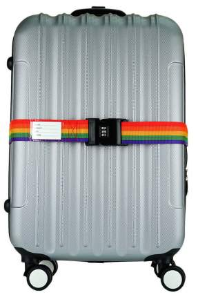 Багажный ремень Verona Orion разноцветный