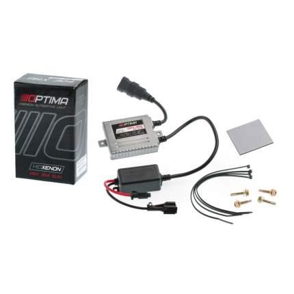Блок Розжига Slim Xentec Ac Optima Premium OPTIMA арт. BXTSL000