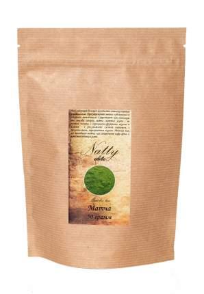 Чай Natty Матча 50 гр