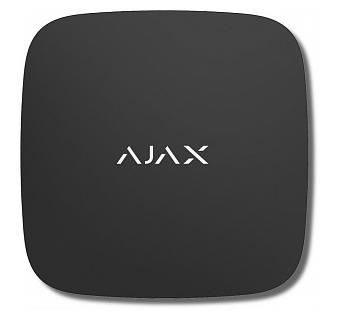 Датчик раннего обнаружения затопления Ajax LeaksProtect (black)
