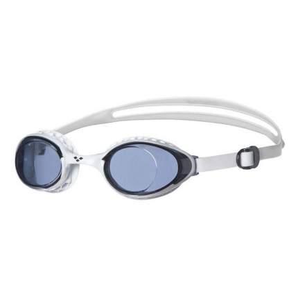 Очки для плавания Arena Airsoft white/smoke