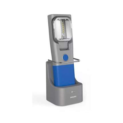 LED Inspection lamps, фонарь RCH21 с аккумулятором и док-станцией