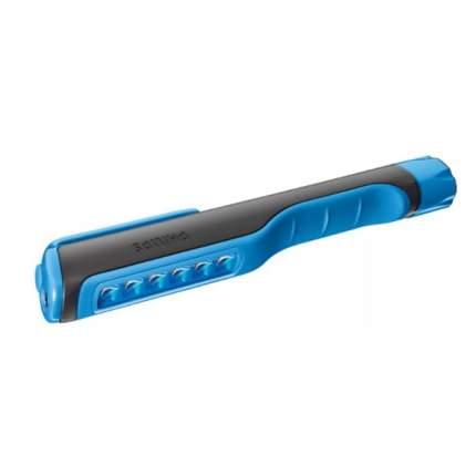 Инспекц. фонарь LED переноска (AAAx3) Penlight Professional (7 Luxeon, с/о 120/20 л.)