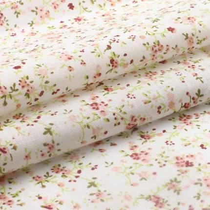 Ткань хлопок в маленький цветочек, хлопок 50*50см 7728250_00005 Астра