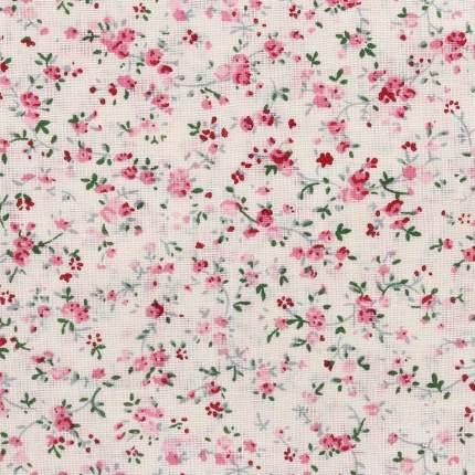 Ткань хлопок в маленький цветочек, хлопок 50*50см 7728250_00001 Астра