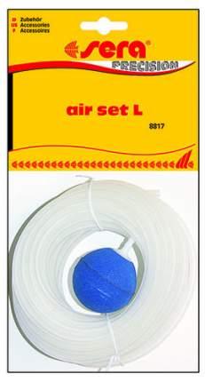 Набор аксессуаров Sera Air Set L для компрессоров, шланг, распылитель