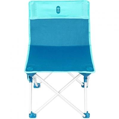 Складной стул Xiaomi Early Wind (Zao Feng) Ultra Light Folding Chair (синий) / XEWZFULFC