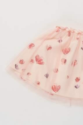 Юбка для девочки Artie, цв.розовый, р-р 74