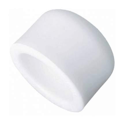 Заглушка (пробка) PP-R белая внутренняя пайка Дн 20 VALFEX 10162020