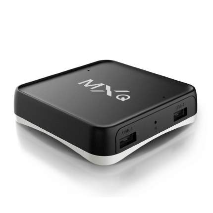 Smart-TV приставка MXQ CUBE S10X Pro 2Gb + 16Gb (4113)