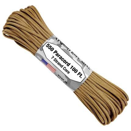 Веревка AtwoodRope 550 УТ-00043089