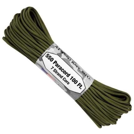 Веревка AtwoodRope 550 УТ-00043078