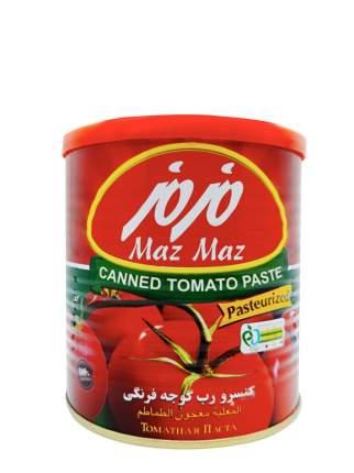 Паста Maz Maz томатная 800 г