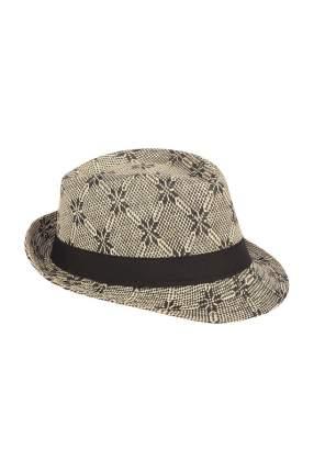 Шляпа мужская Mellizos H10-14M 540 бежевая S