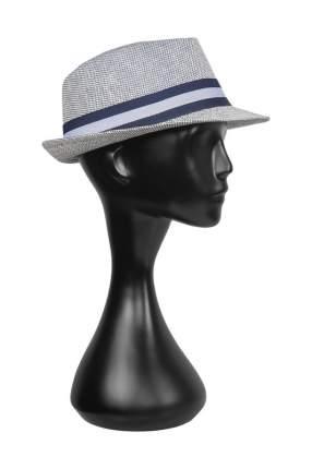 Шляпа мужская Mellizos H10-14M 539 голубая S
