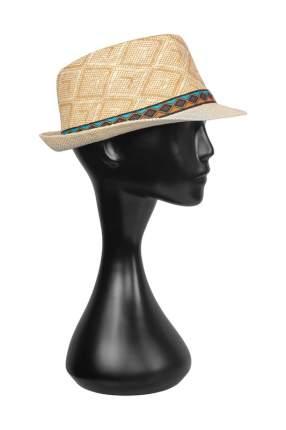 Шляпа мужская Mellizos H10-14M 538 бежевая XL