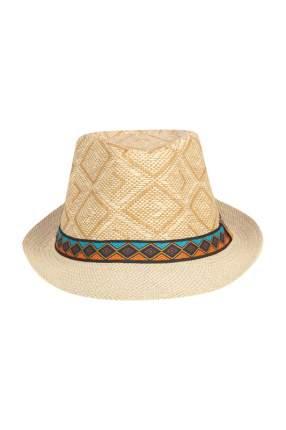 Шляпа мужская Mellizos H10-14M 538 бежевая S