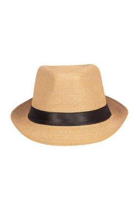Шляпа мужская Mellizos H10-14M 537-1 бежевая S