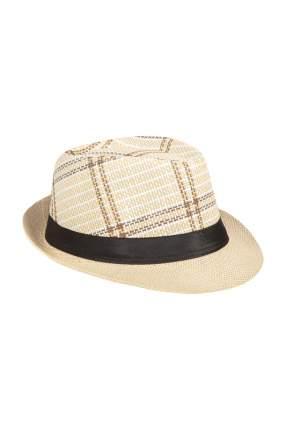 Шляпа мужская Mellizos H10-14M 536-2 бежевая XL