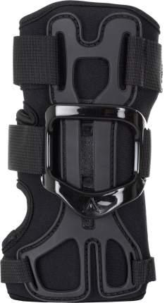Защита Запястья Dainese 2020-21 Hector Wristguard 13 Black/Carbon (Us:m), 2020-21
