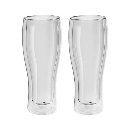 Набор стаканов для пива Zwilling 2 шт,, 414 мл